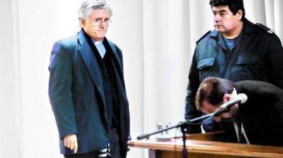 La Iglesia duda acerca de la culpabilidad del cura Grassi