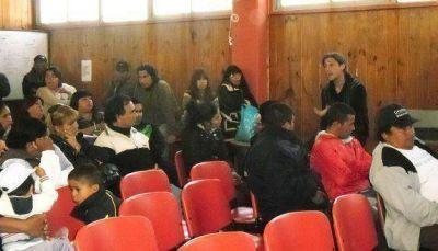 """San Martin: """"El Gobierno Nacional está generando inclusión y trabajo"""""""