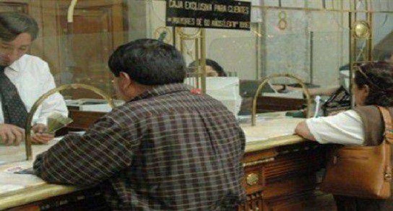Banco Nación: paran por dos horas