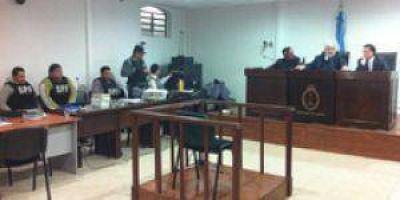 Hoy culmina el juicio al ex concejal Palma