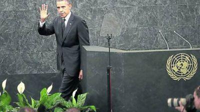 Avance de Ir�n y los EE.UU. para negociar la crisis nuclear