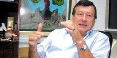 "Cáceres contra mercantiles: ""No quieren trabajar"""