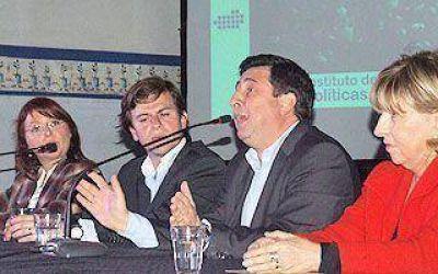 Lomas de Zamora: Para Arroyo, �el principal problema social es la inclusi�n de los j�venes�