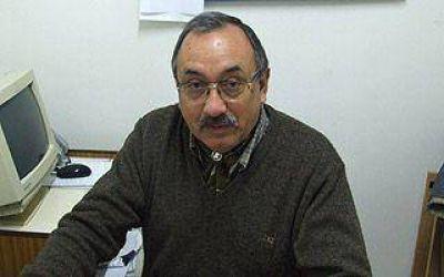 """Echeverria: Saavedra pidió recordar el """"desastre"""" que recibió la gestión Gray"""