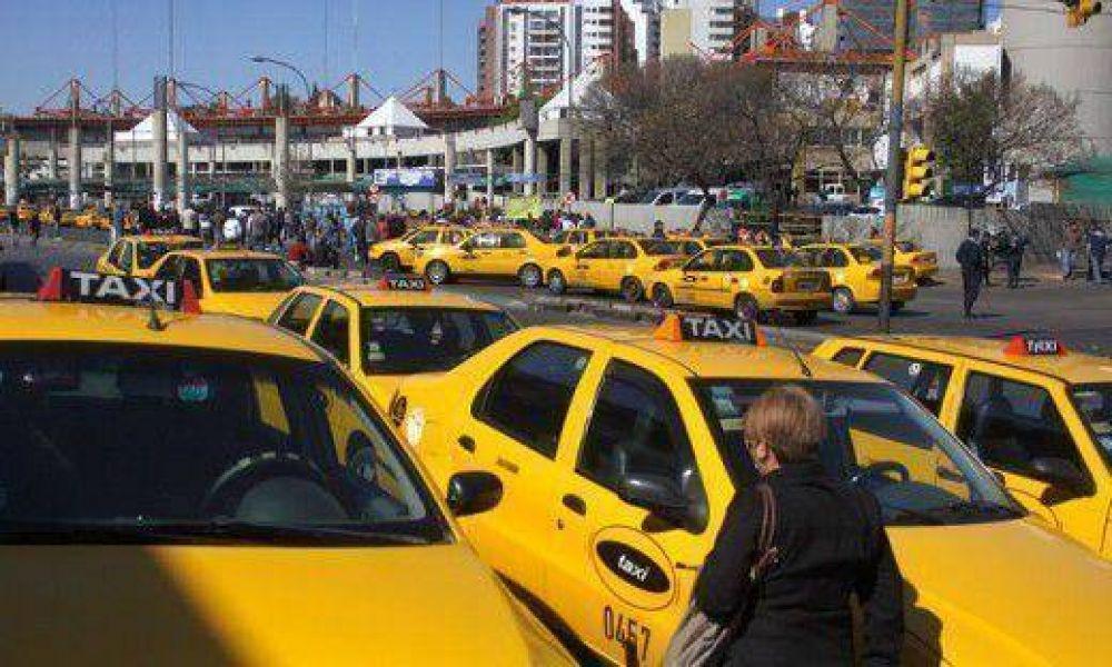 Municipio evaluará un nuevo ajuste tarifario para taxistas