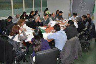 Diputados: Pesquisa neonatal para detección de patologías y tema Saidman ejes de la sesión