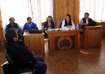 Absolvieron a mapuches imputados por usurpación