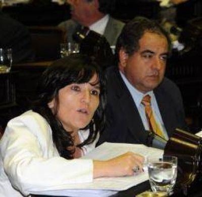 La UCR cuestionó el apoyo oficialista al Presupuesto Nacional 2014