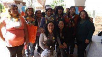 Estudiantes del Programa de Alfabetización Municipal celebraron su día