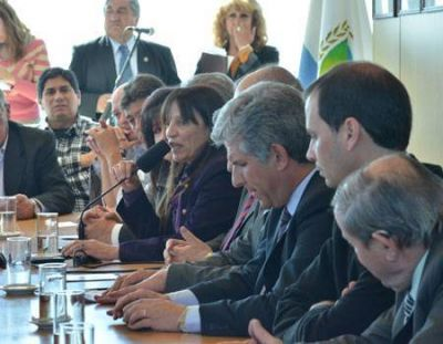 Empleados de 45 municipios pueden acceder a los créditos