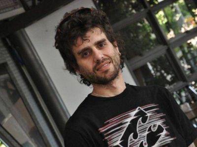 Internaron a Carlos Nair Menem en Mendoza | Preocupación