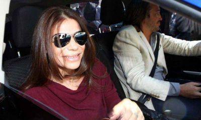 Los médicos de Carlos Nair Menem aseguraron que hace seis meses que se trata de su adicción