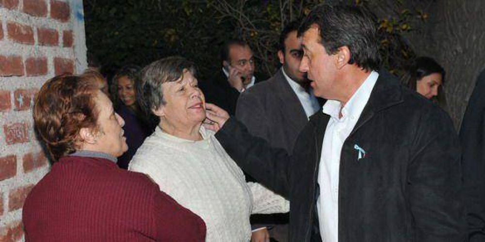 "Adolfo Bermejo: ""No me consta que el gobernador tenga mala imagen"""