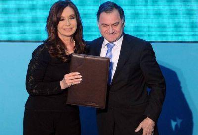 Declaraciones juradas | El intendente Pereyra se 'rebeló' a la nueva ley de CFK
