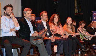 Alternativa Popular presentó sus candidatos porteños