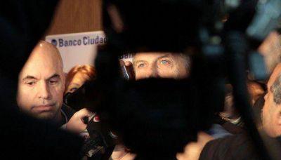 """Para Macri, la inflación es """"el doble"""" de la que dice el INDEC"""