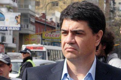 Jorge Macri. �Los intendentes queremos hacernos cargo de la seguridad, pero tenemos herramientas limitadas�