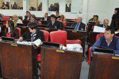 El oficialismo mandó al archivo la invitación a la jueza Sandra Saidman