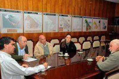 Capitanich prometió ayudar al campo y convocó a una reunión para el viernes