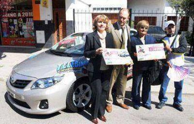 El Telebingo Chubutense entregó 50.000 pesos y un automóvil cero kilómetro