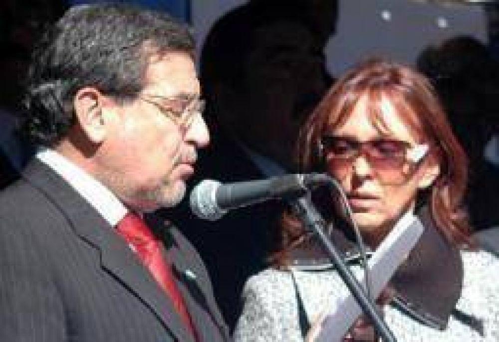 Expectativa por el discurso del gobernador en el cumpleaños de La Rioja