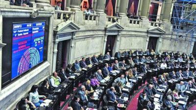 La votación del Presupuesto generó fisuras en la oposición