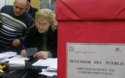 Defensor�a del Pueblo: Acci�n Marplatense modific� la ordenanza