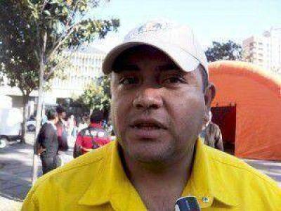 Incendios Forestales en Jujuy: continúan los trabajos en finca La Lucrecia con las llamas contenidas