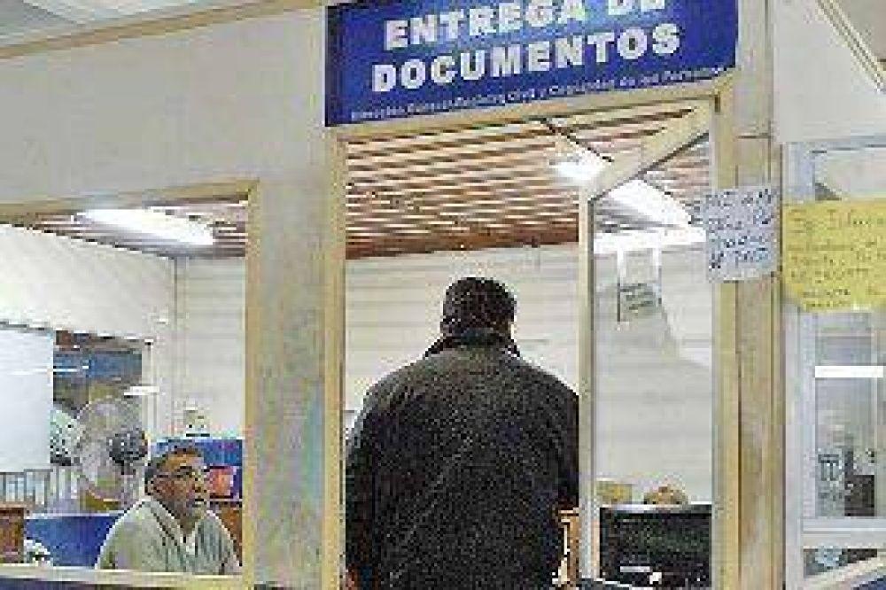 Son 26 santiagueños los que ya hicieron el trámite de cambio de identidad de género