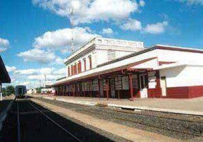 No corren los trenes entre Retiro y Junín