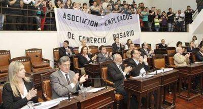El Concejo apoy� el descanso dominical