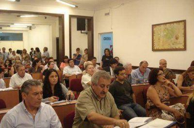 San Fernando pone un freno a la especulación inmobiliaria