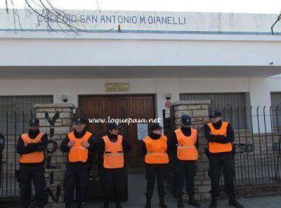 El fiscal Castro seguirá al frente de la investigación sobre abusos en el Gianelli