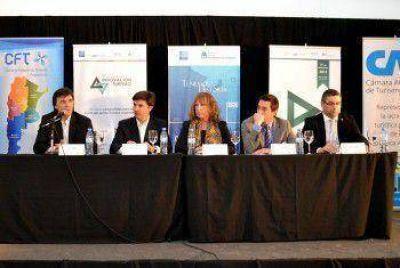 Se realizó el Foro Regional de Diálogo Sectorial Turístico