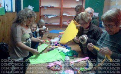 El programa municipal de Abuelos Conectados, distinguido por OEA