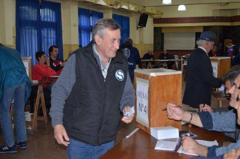 SUTERyH: ganó Juan Domingo Rodríguez