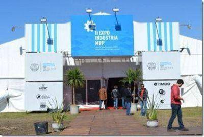 El sector textil, presente en la Expo Industria Mar del Plata