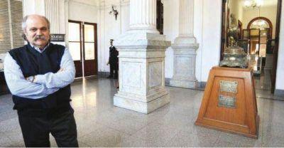 El caso del degollado que le complicó el debut al ministro Alejandro Granados