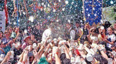 Se presenta la 50ª Fiesta Nacional de la Cerveza