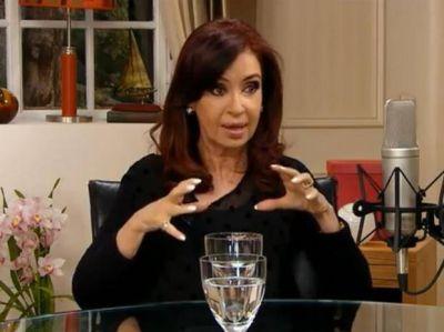CFK dio detalles de la última noche con vida de Néstor Kirchner