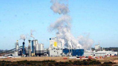 El Gobierno advierte que puede volver a La Haya por Botnia