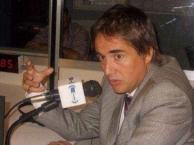 """Guido Lorenzino: """"Nosotros siempre tuvimos la seguridad en agenda"""""""