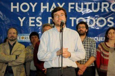 """El intendente de Morón advirtió que el massimo """"quiere poner palos en la rueda"""" y llamó a defender el modelo"""