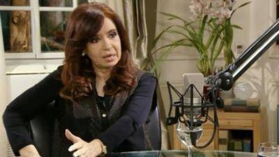 """Cristina negó que haya cepo al dólar: """"No sabés la cantidad de argentinos que me encontré en Nueva York"""""""