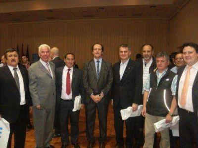 Exitosa participación de Jujuy en la Expocruz 2013