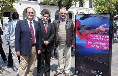 Actividades por el Día Mundial del Turismo