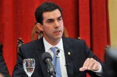 El presupuesto provincial será enviado a la legislatura después de Octubre