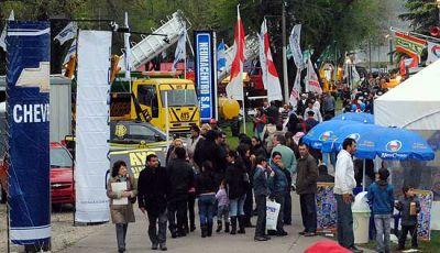 Se conoció el programa oficial de la Expo Olavarría