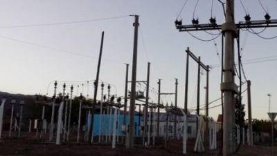 Se necesitan 4 obras urgentes para garantizar la electricidad