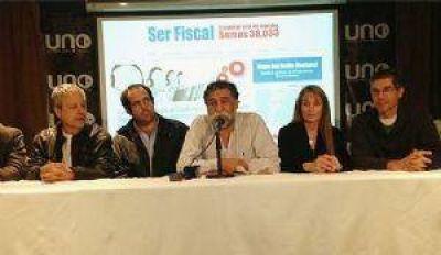 La Red Ser Fiscal cuenta con más de 200 voluntarios para octubre